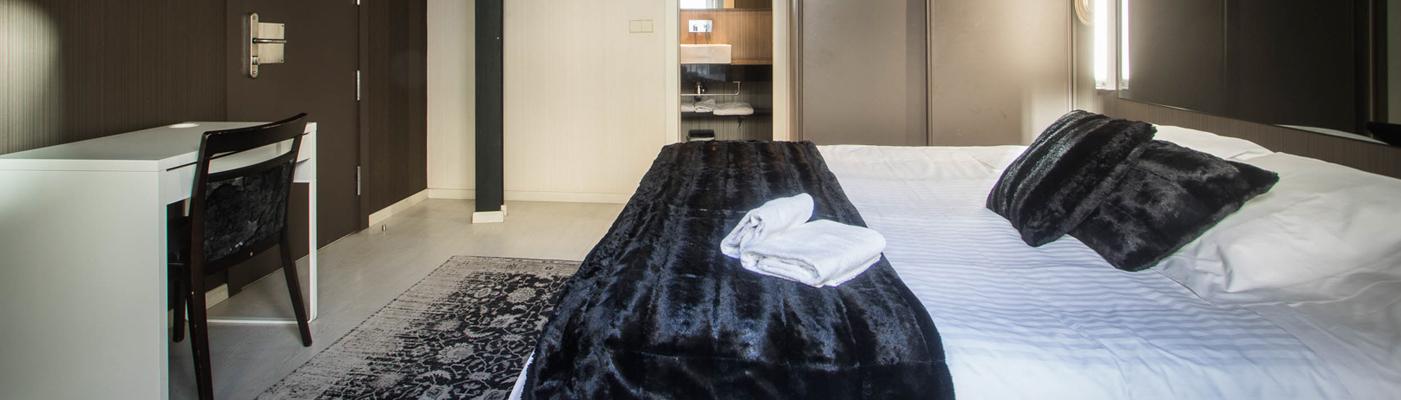 Cosy Rooms Embajador